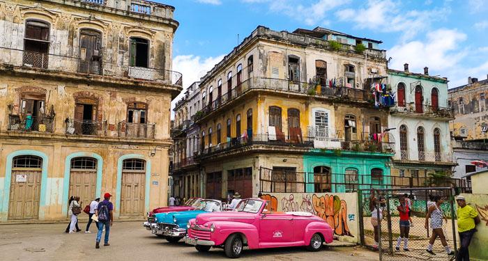 Cuba Travel Notes | Havana and Trinidad