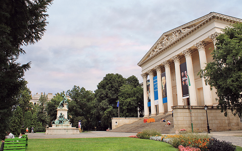 Macar Ulusal Müzesi