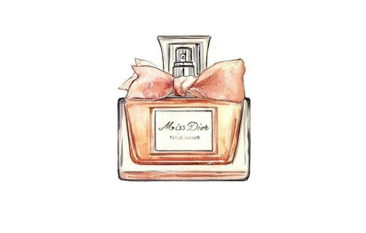 Does Perfume Decay? - Always Woman