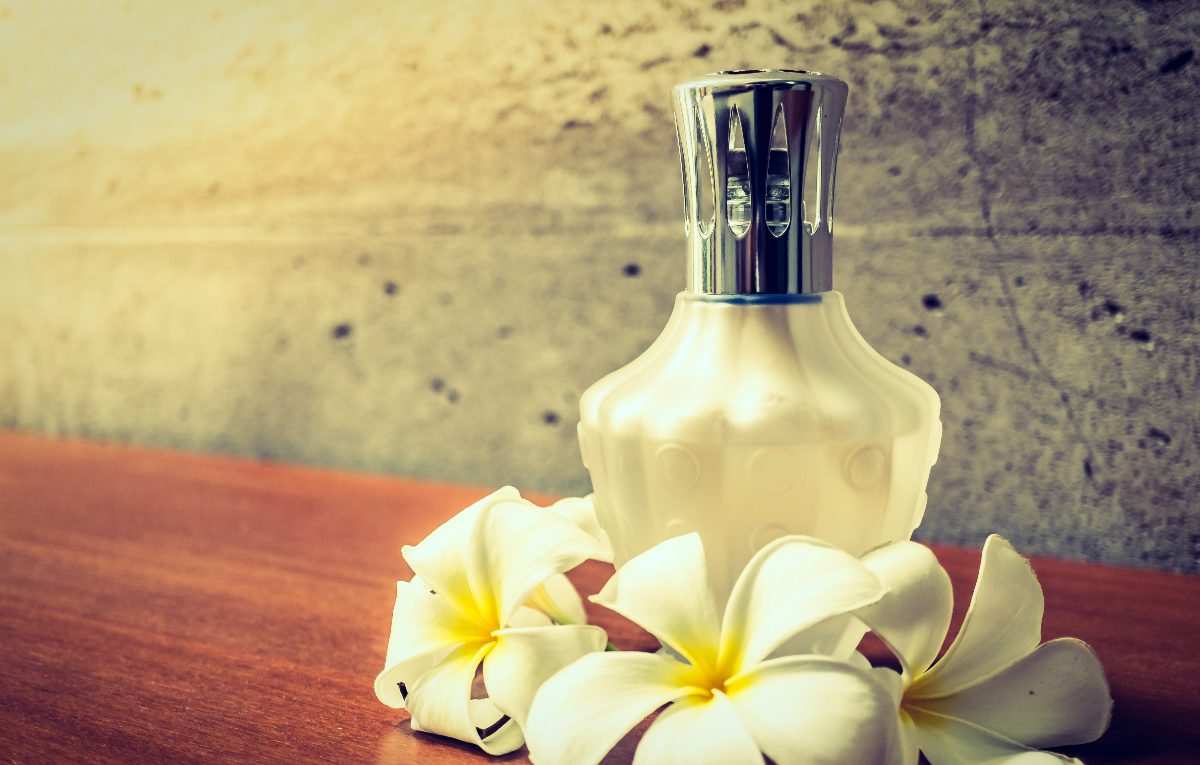 How is Perfume Tightened? - Always Woman
