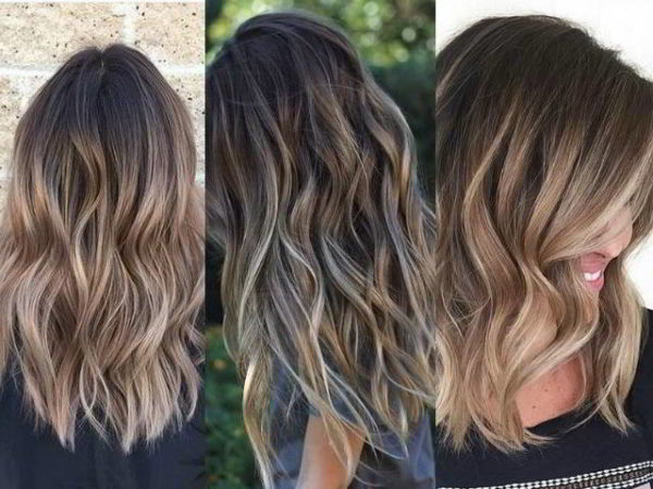 What are the Types of Hair Dye?